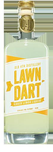 Lawn Dart